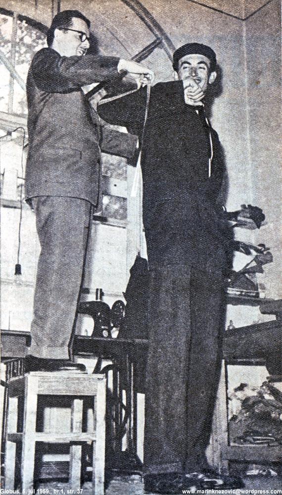 Vehbo Ferhatović
