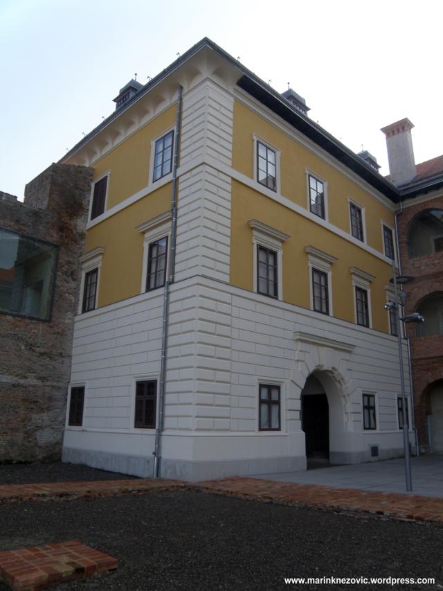 Dvorac Odescalchi