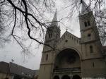 Subotica Franjevačka crkva