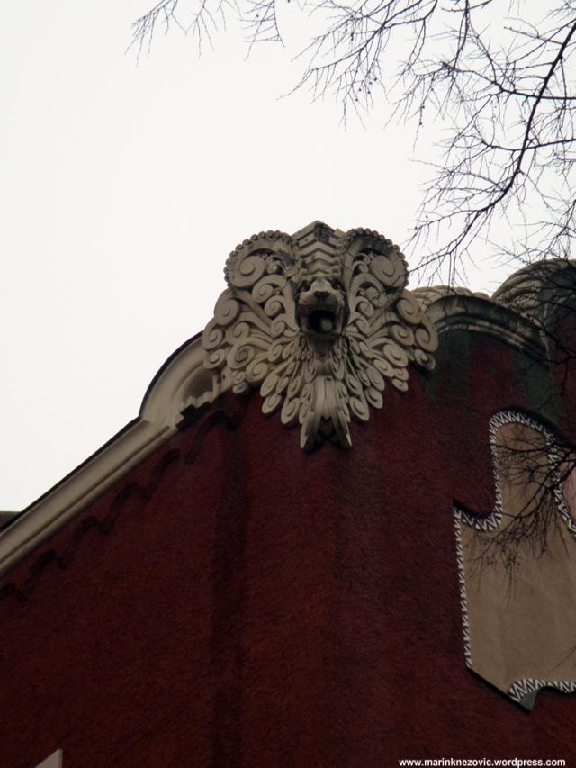 Subotica Gradska kuća