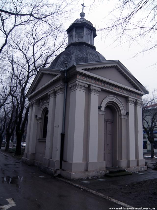 Subotica Kapela sv. Roka
