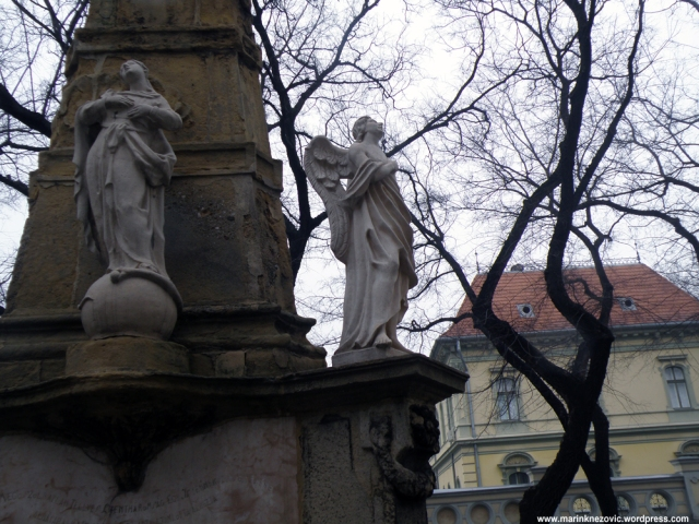 Subotica Pil sv. Trojstva