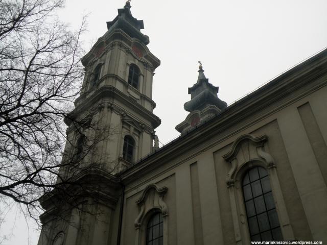 Subotica Katedrala