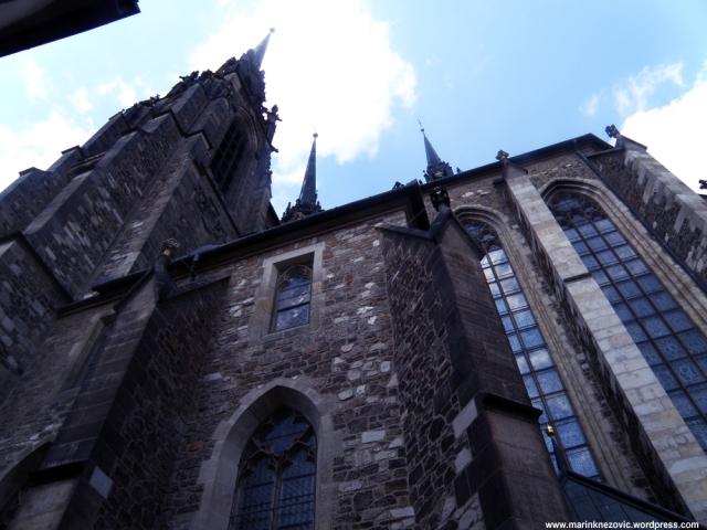 Katedrála svatého Petra a Pavla, Cathedral of St. Peter and Paul. Katedrala sv. Petra i Pavla