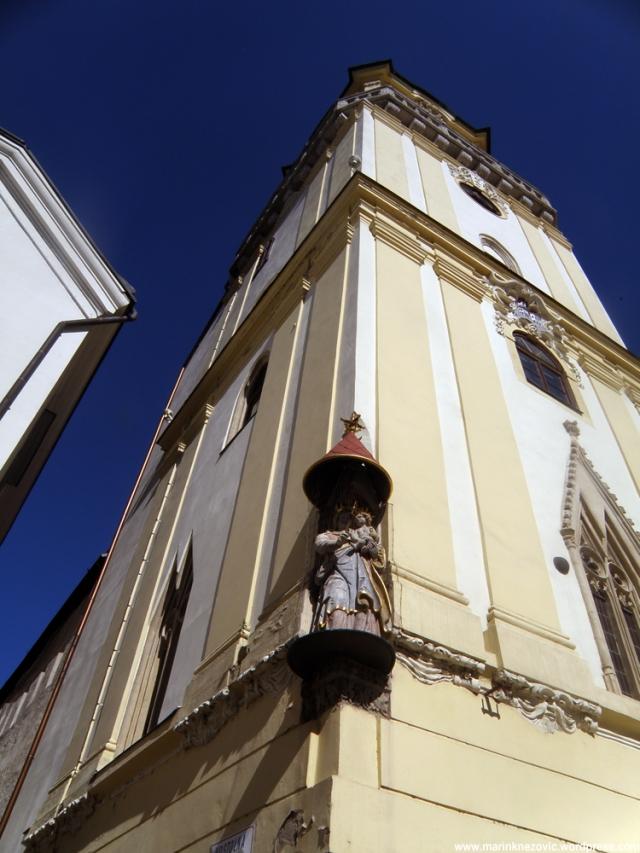 Bratislava Stara gradska vijećnica