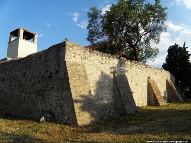 Sv. Kuzma i Damjan - Čokovac