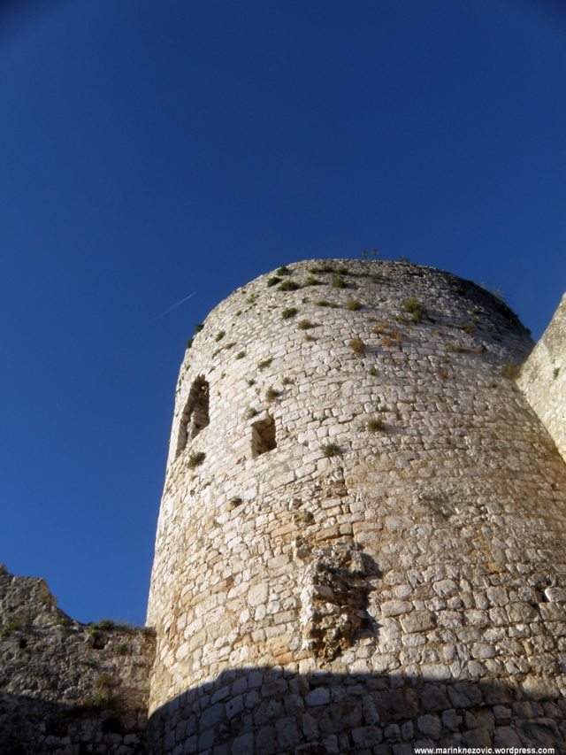 Kličevica, Kula Atlagića