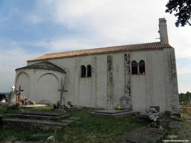 Sv. Martin Pridraga