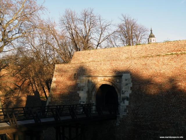 Kalimegdan, Beograd