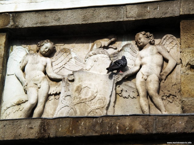 Gattamelata, Padova; Donatello