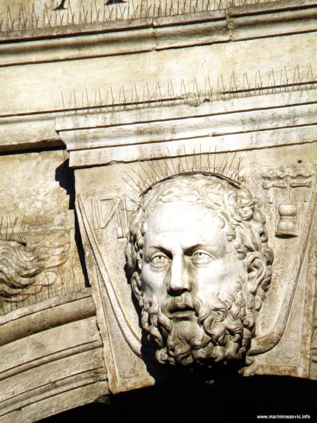Padova, Piazza dei Signori, Torre dell'Orologio