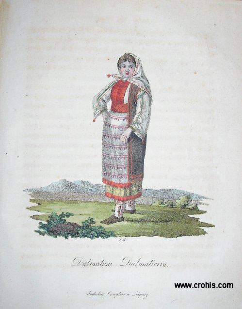 Dalmatinka