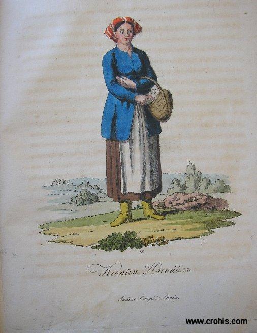 Hrvatica