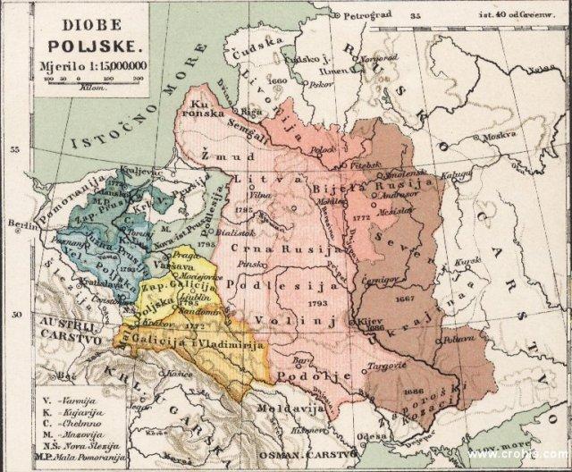 Dioba Poljske