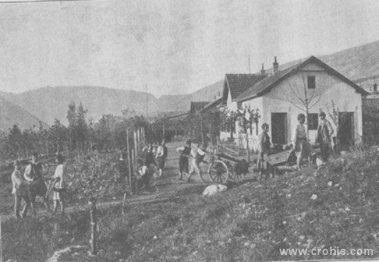 Voćarska stanica u Mostaru