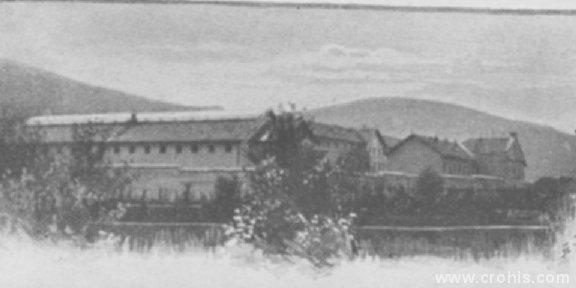 Zatvor u Zenici