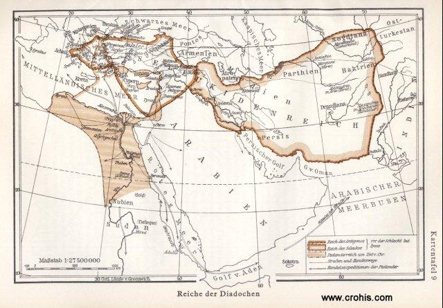 Kraljevstva Dijadoha