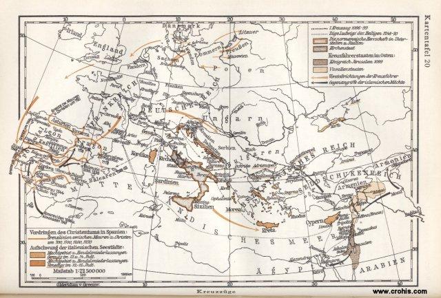 Križarske vojne