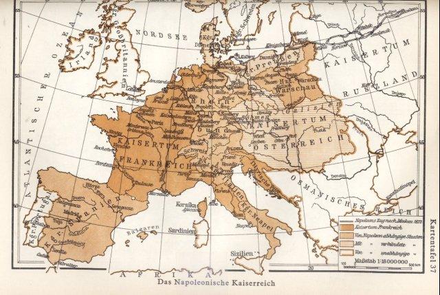 Napoleonovo carstvo