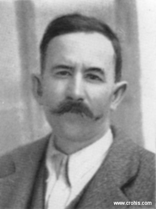 Mihovil Pavlek Miškina (1887. – 1942.), seljački književnik i narodni zastupnik HSS-a. Ubijen od ustaša.