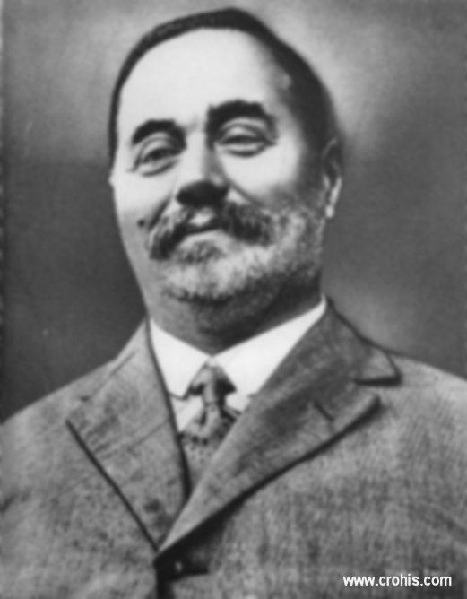 Stjepan Radić (1871. – 1828.), pisac i političar, utemeljitelj i vođa HSS-a. Politički aktivan od gimnazijskih dana. 1904. s bratom Antunom osnovao je Hrvatsku pučku seljačku stranku. U kraljevini SHS biran je u Narodnu skupštinu ali i često zatvaran. Kratko vrijeme i ministar prosvjete. 1928. umire od rana zadobivenih u atentatu u narodnoj skupštini.