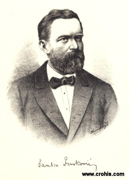 Janko Jurković (1827. - 1889.), književnik, književni i kazališni teoretičar.