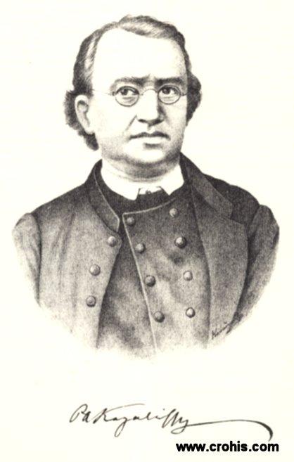 Antun Kazali (1815. - 1894.), dubrovački svećenik i književnik.