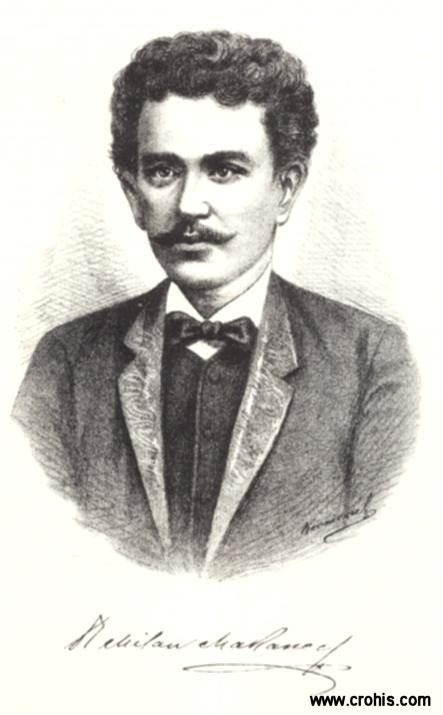 Milan Makanec (1843. – 1880.) političar i visokoškolski nastavnik. Istaknuti protivnik hrvatsko-ugarske nagodbe.