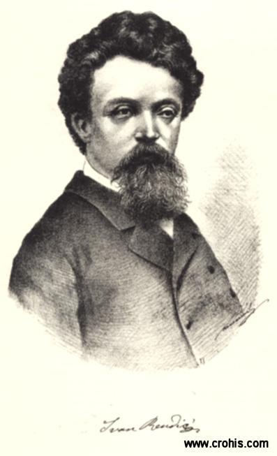 Ivan Rendić (1849. – 1932.), kipar. Autor brojni javnih i nadgrobnih spomenika u kojima spaja klasicizam i naturalizam.