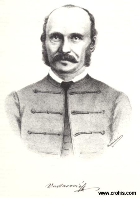 Živko Vukasović (1829. – 1874.) profesor biologije, zoolog i entomolog.