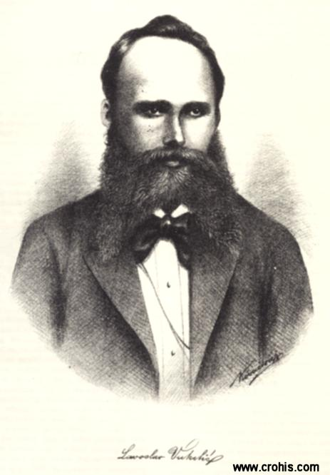 Lavoslav Vukelić (1840. – 1879.), književnik. Posebno se u svojim djelima bavio životom stanovništva Vojne krajine.