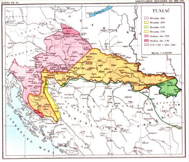 Obnovljenje Hrvatske