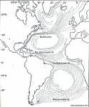 Struje Atlantskog oceana