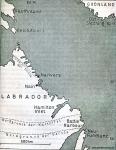 Obala Labradora, Baffinove zemlje i jugozapadnog Grenlanda