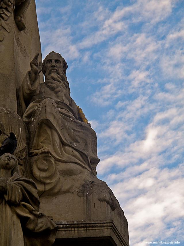 Stup Sv. Trojstva