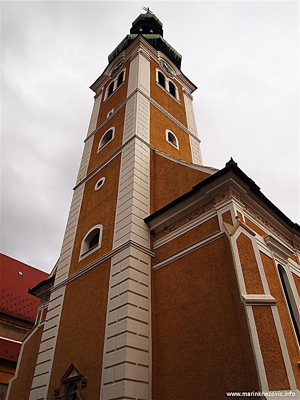 Crkva sv. Emerika