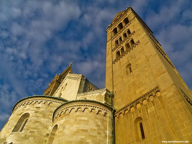 Katedrala sv. Petra i Pavla