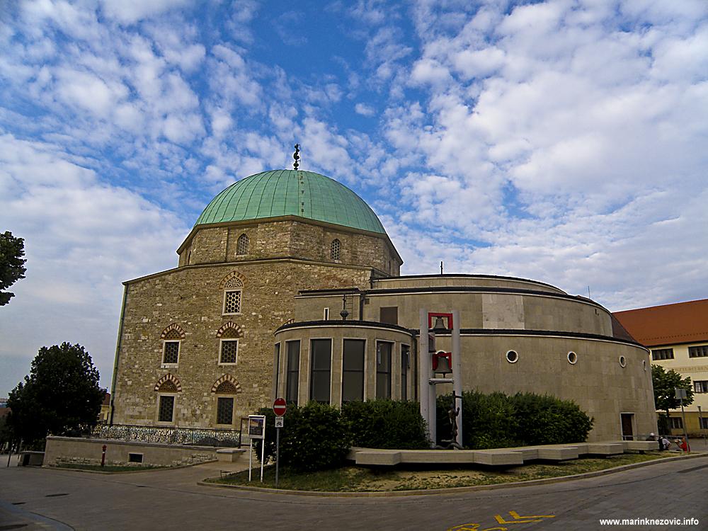 Rezultat slika za pe�uh džamija