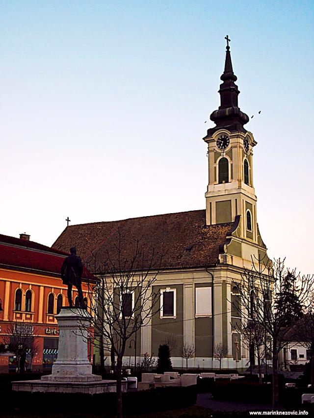 Župna crkva sv. Petra i Pavla
