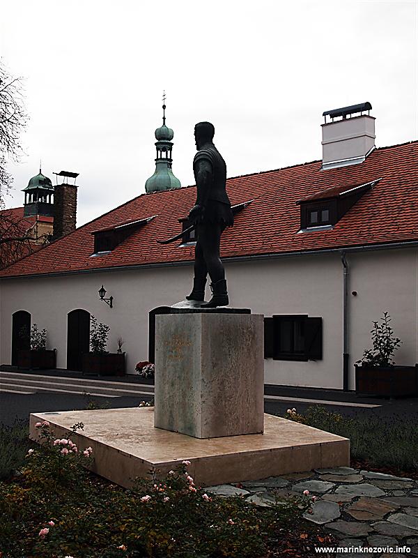 Utvrda Nikole Jurišića