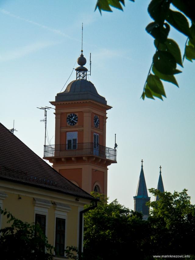 Gradska kuća - Magistrat