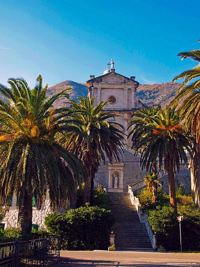 Crkva Rođenja Blažene Djevice Marije