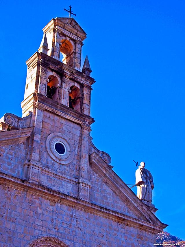 Franjevačka crkva sv. Nikole