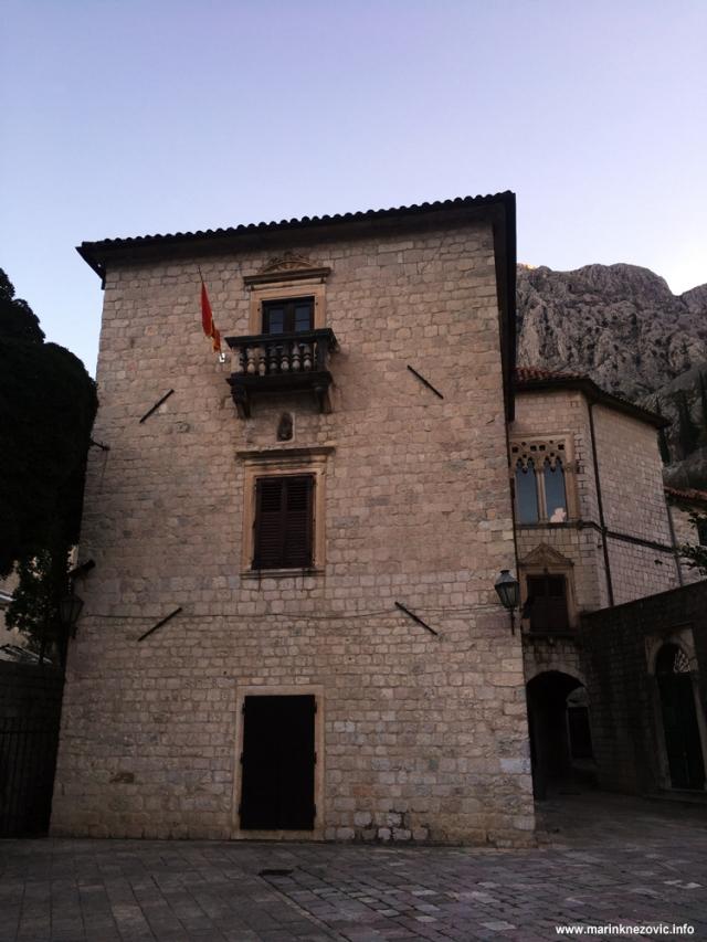 Palača Drago