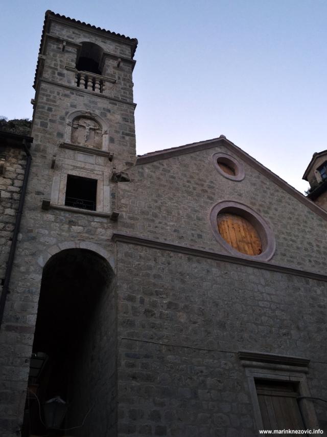 Franjevačka crkva