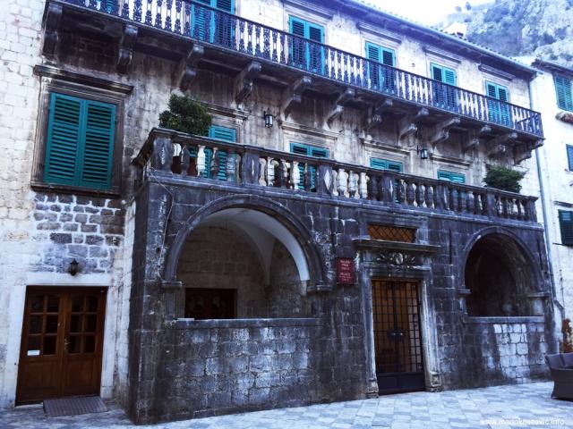 Palača Prima
