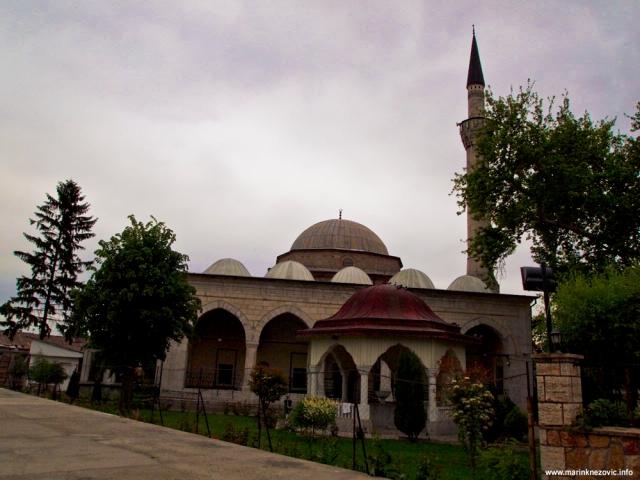 Aladža džamija