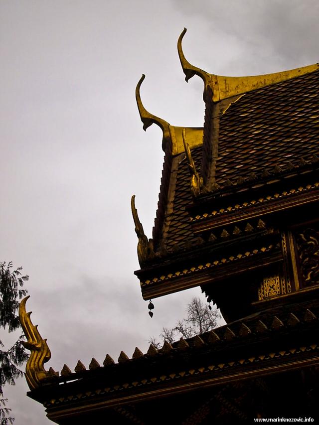 Tajlandski hram