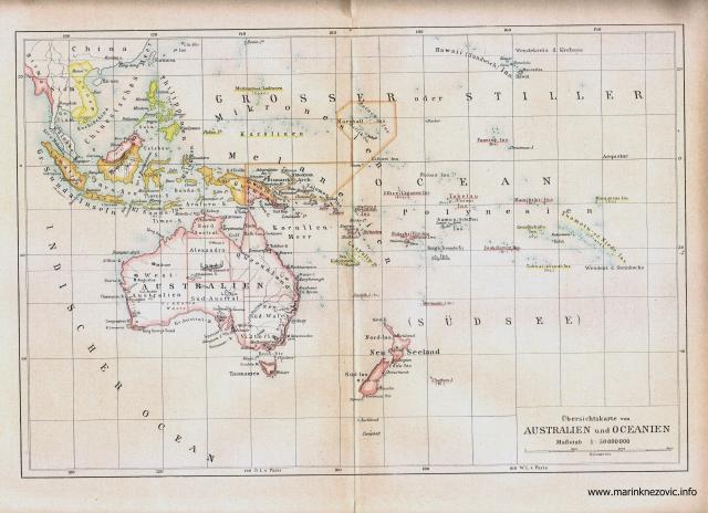 Australija i Oceanija