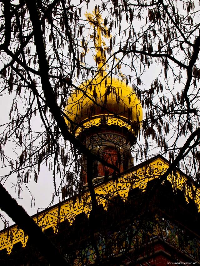Ruska crkva Svih Svetih